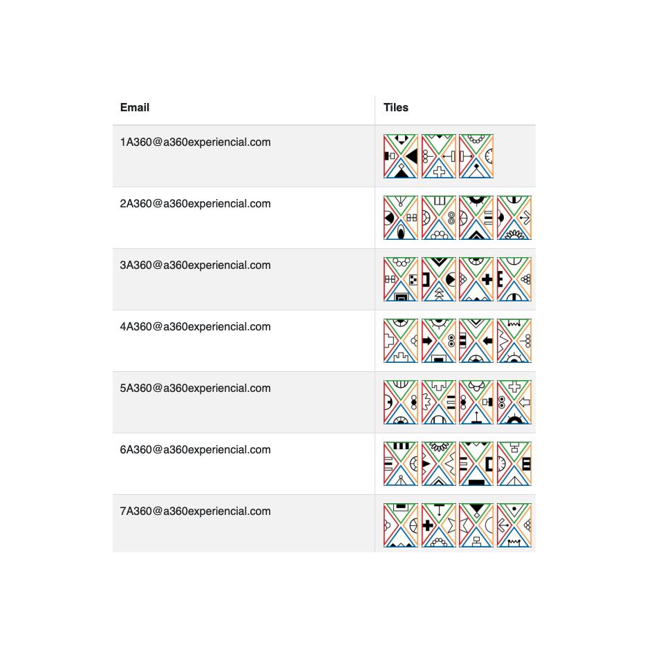 Simbols Version Online