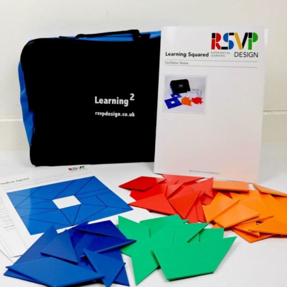 Learning Squared (Aprendizaje al...