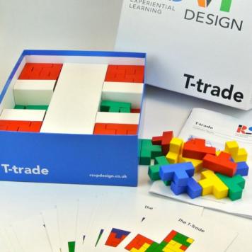 T-trade (Negociación - T)